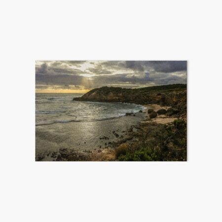 Bridgewater Bay, Blairgowrie, Mornington Peninsula,Victoria, Australia Art Board Print