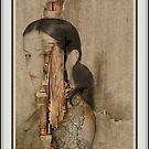 Faded Memories by Elizabeth Burton