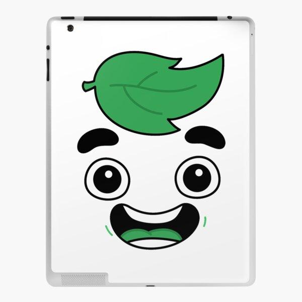 guava juice box roblox youtube challenge iPad Skin