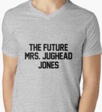 The future Mrs. Jughead Jones T-Shirt