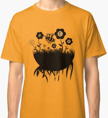 Pushing the daisies.. Classic T-Shirt