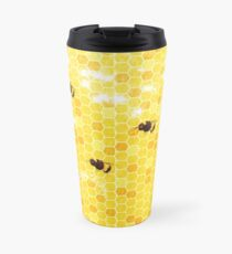 Sussex Travel Mug