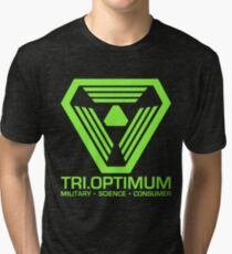 TriOptimum Corporation Tri-blend T-Shirt