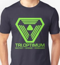 TriOptimum Corporation T-Shirt
