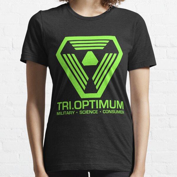 TriOptimum Corporation Essential T-Shirt