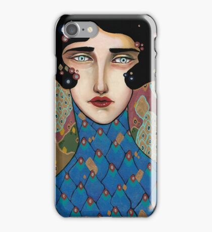 Judith iPhone Case/Skin