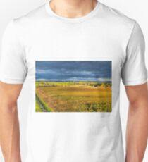 Brooding Battlefield Unisex T-Shirt