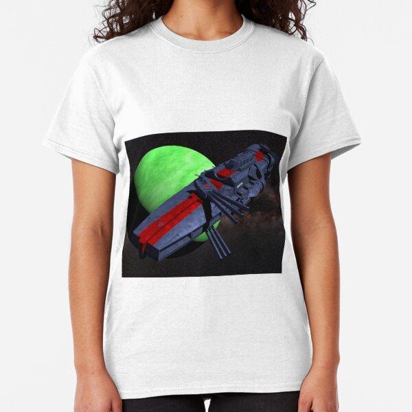 C.S.S. Constitution Classic T-Shirt