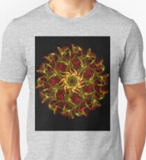 Red & Gold T-Shirt