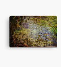Enchanted Spring Canvas Print