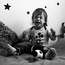Chucky (Child's Play) by ulryka