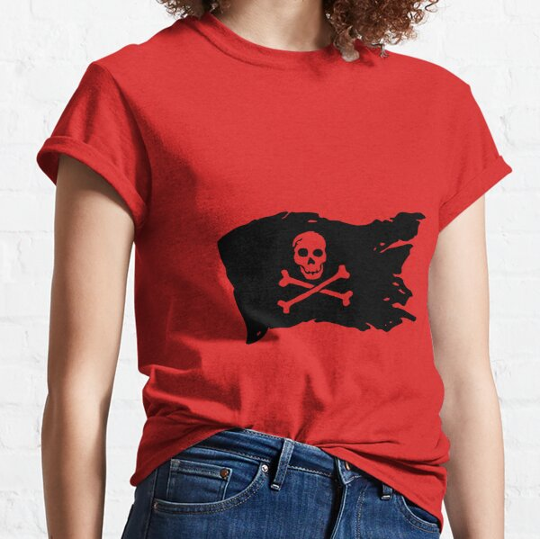 Jolly Roger Classic T-Shirt