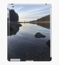 Distance iPad Case/Skin