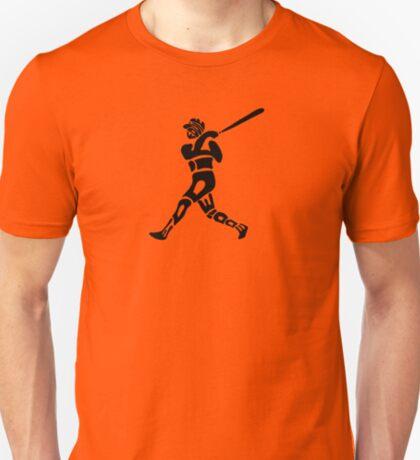 Eddie, Eddie, Eddie! T-Shirt