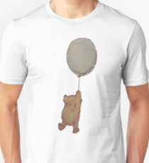 Winnie The Pooh Unisex T-Shirt