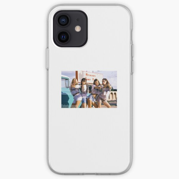 Dazed and Confused  iPhone Soft Case