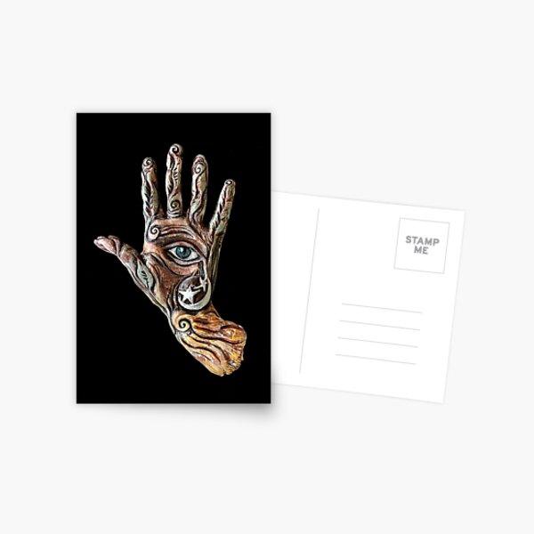 Lucid _ Postcard