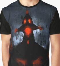 Eva Berserk Graphic T-Shirt