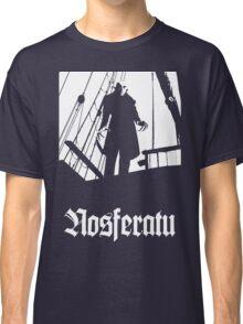 Nosferatu black Classic T-Shirt
