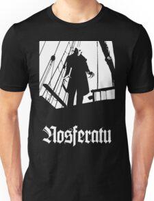 Nosferatu black Unisex T-Shirt