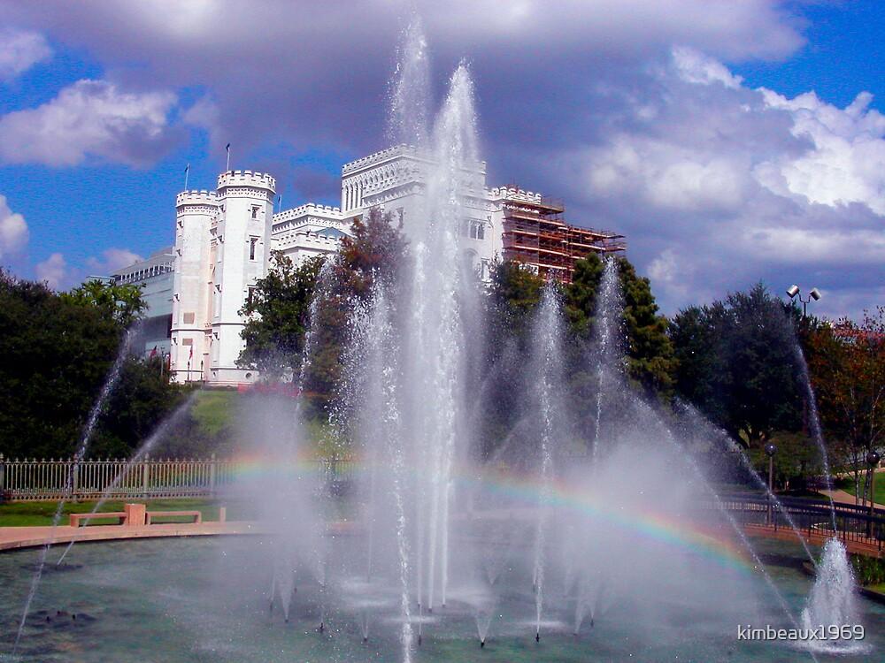 My Rainbow by kimbeaux1969