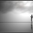 The Boy by Kaushik Chatterjee