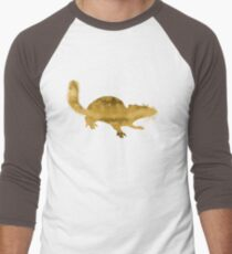 Chipmunk Men's Baseball ¾ T-Shirt