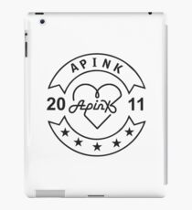 Apink 2011 iPad Case/Skin