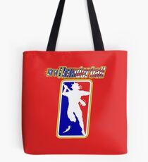 Pro Thunderball Tote Bag