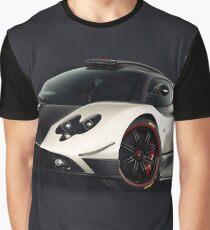 PAGANI ZONDA CINQUE Graphic T-Shirt