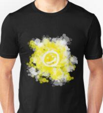SHERLOCK SMILEY FACE Unisex T-Shirt