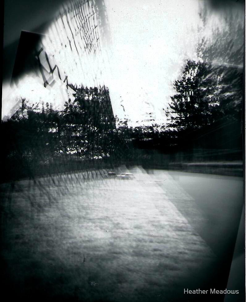 Pinhole photo 2 by Heather Meadows