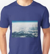 Clouds from above T-Shirt