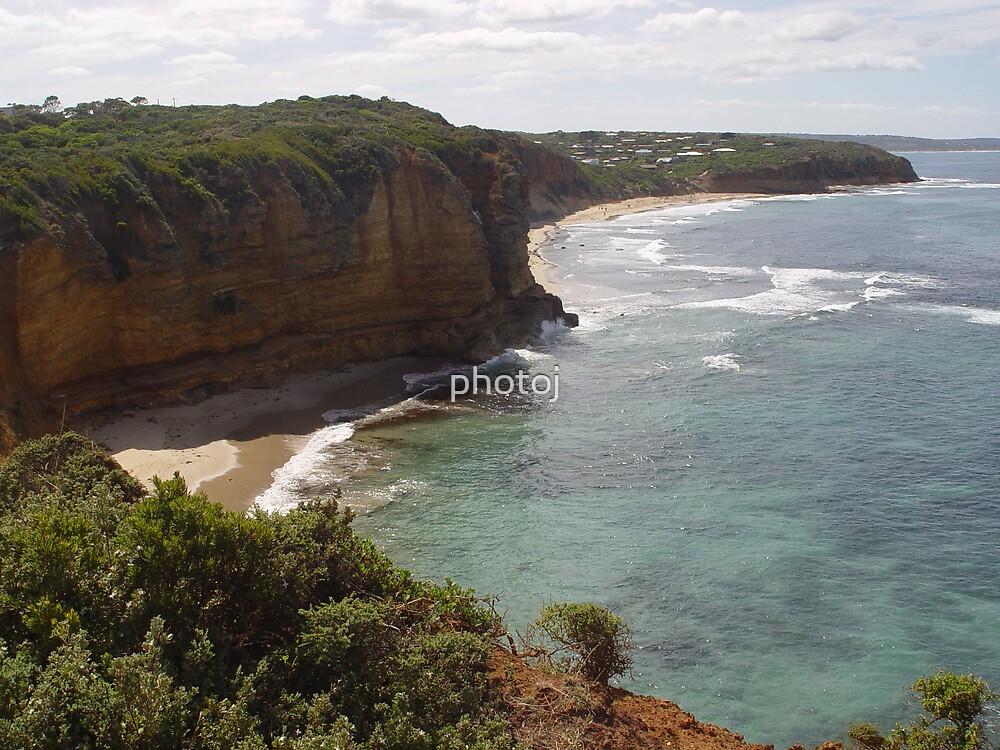 Australia Coastline by photoj