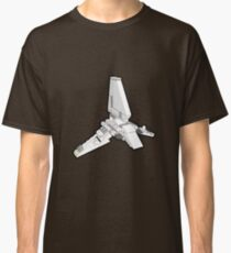 Lego Imperial Shuttle Classic T-Shirt