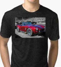 Replica AC Cobra Tri-blend T-Shirt