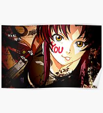 Revy Poster
