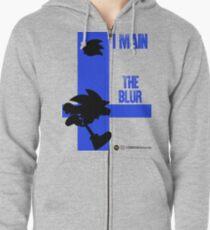 The Blur (Black) T-Shirt
