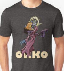 Orko color Unisex T-Shirt
