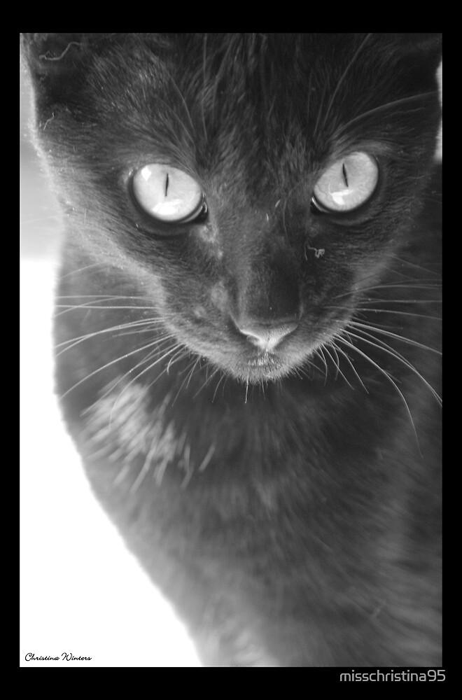 Eyes by misschristina95