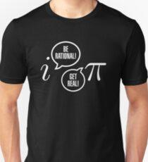 Be Rational! Unisex T-Shirt