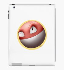 100 - Ball Monster iPad Case/Skin