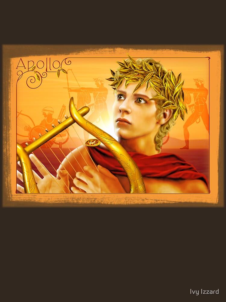 Apollo tee by iizzard