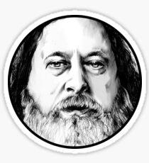 Stallman Sketch Sticker