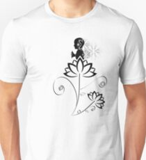 Magic Flower Fairy T-Shirt