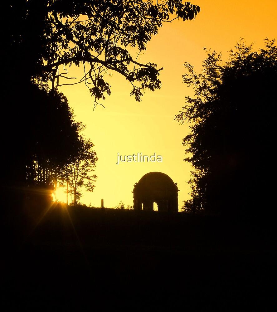 Temple by justlinda
