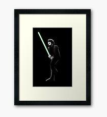 George Lucas Framed Print
