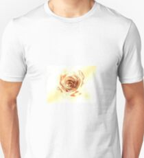 The Tanned Paper Trips Rose T-Shirt