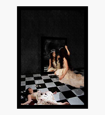 House of Aesthetics Photographic Print