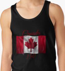 Canada 150 Tank Top